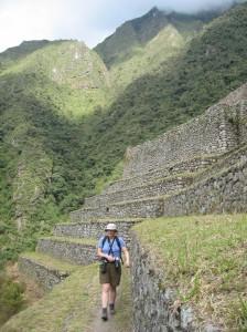 Peru trekking, Machu Picchu trek