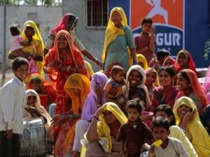 India Rajasthan tour