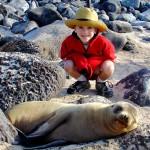 galapagos islands family cruises