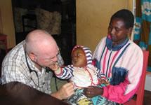 Tanzania Charity Event