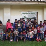 Peru and Machu Picchu Charity Event