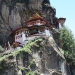 Hiking trip to Tigers Nest Monastery in Bhutan
