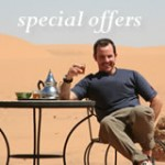 Adventure Travel Special Offers