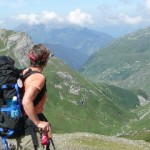 Tour du Mont Blanc Inn-to-Inn hiking tour