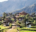 Bhutan Walking tour with Boundless Journeys