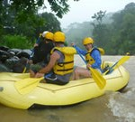 Costa Rica Travel: The Savegre River