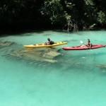 palau snorkeling tour