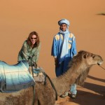 Morocco tour with Boundless Journeys
