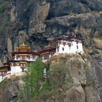 Bhutan Travel: Taktsang