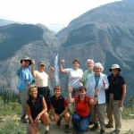 Boundless Journeys in the Canadian Rockies