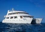 Galapagos Cruise on Athala II with Boundless Journeys