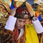 Bhutan tours, bhutan king wedding