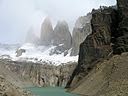 Patagonia, Towers, Torres del Paine, Boundless Journeys