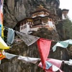 Tiger's Nest, Bhutan - Boundless Journeys