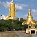 Myanmar trip with Boundless Journeys
