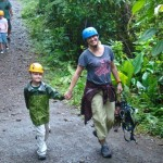 Cost Rica Family Tours with Boundless Journeys
