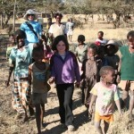 Africa Family Safaris with Boundless Journeys