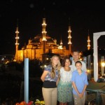 Turkey Family Tours with Boundless Journeys