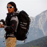 Adventure Guide Jimmy Chin