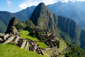 Culture  Meets Adventure Travel in Peru.