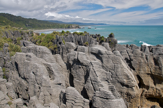 Fascinating NZ geology