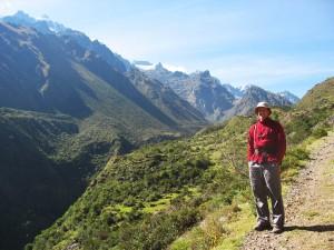 Cleary, Peru