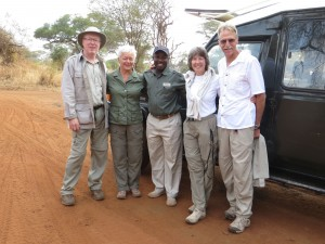 Boundless Journeys Africa Safari