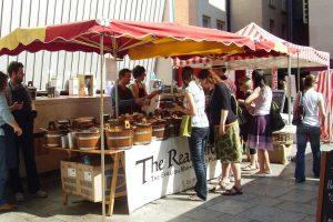 temple bar market