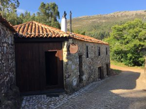 Schist Village Portugal
