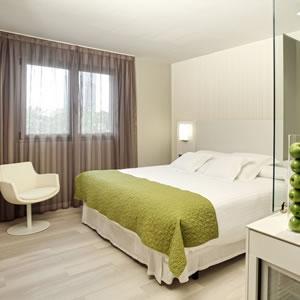 Hotel Barceló Nervión