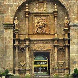 Hosteria del Monasterio de San Millán