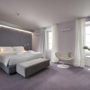 Hotel Vander