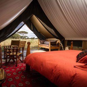 Private Serengeti Camp
