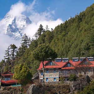 Everest Summit Lodge - Monjo