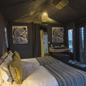 Linyanti Tented Camp