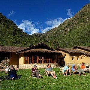 Colpa Lodge