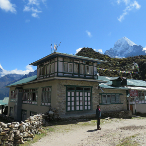 Ama Dablam View Inn