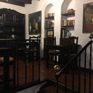 Hotel La Mejorana
