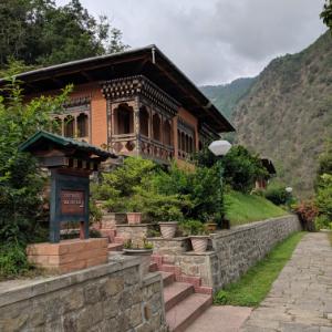 Hotel Lingkhar