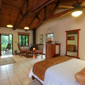 Hotel Villa Blanca Lodge