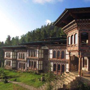 Hotel Dewachen