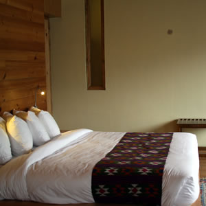 Bumthang Mountain Lodge