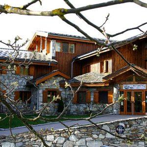 Hotel L'Autantic