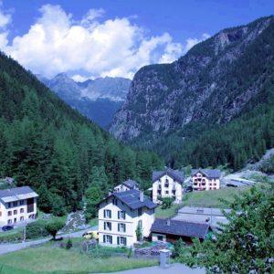 Hotel La Grande Ourse