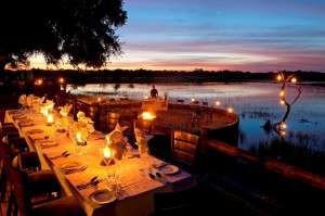 Camp_Sanctuary Chief's _Okavango Delta  Moremi Game Reserve _Luxury