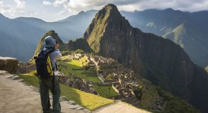 Join us on a custom tour of traditional Quechua culture and historic Machu Picchu