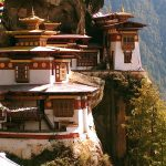 Custom Hiking Tours to Bhutan and the Tiger's Nest (Taksang)