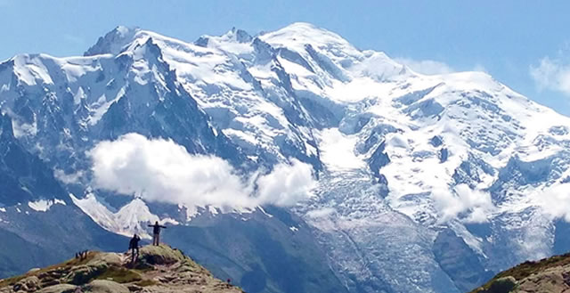 Epic Alps Hiking Tour Of Mont Blanc Boundless Journeys