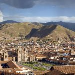 Explore the ruins of Sacsayhuaman in Cusco