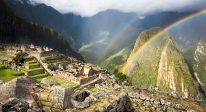 Explore Machu Picchu with us.